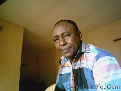 Dr Olusola Coker