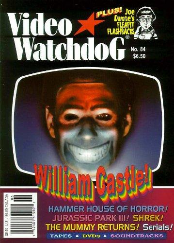 Video Watchdog #84 PDF