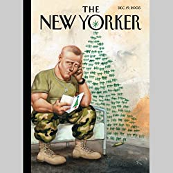 The New Yorker (Dec. 19, 2005)