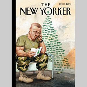 The New Yorker (Dec. 19, 2005) Periodical