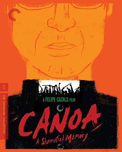 Canoa: A Shameful Memory (Criterion Collection) [Blu-ray]