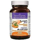 New Chapter Turmeric Force - Environmental Defense with Green Tea Vegetarian Capsule, 48