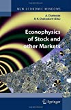 Econophysics of Stock and Other Markets : Proceedings of the Econophys-Kolkata II, , 8847005019