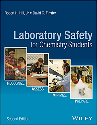 Laboratory safety for chemistry students 2 robert h hill david laboratory safety for chemistry students 2nd edition kindle edition fandeluxe Images