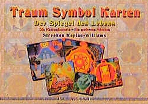Traum Symbol Karten