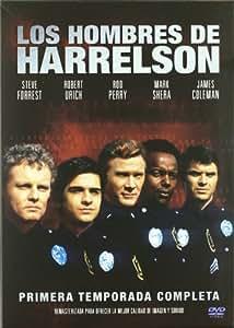 Los hombres de Harrelson (1ª temporada) [DVD]