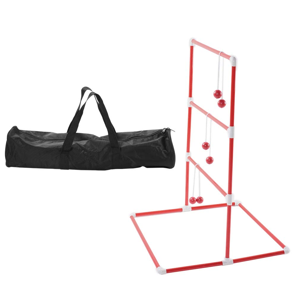 Ladder Golf, Children and Adults PVC Throw Toss Game Toy Set Suitable for Camping/Weddings/Backyard Parties by ANYEFY