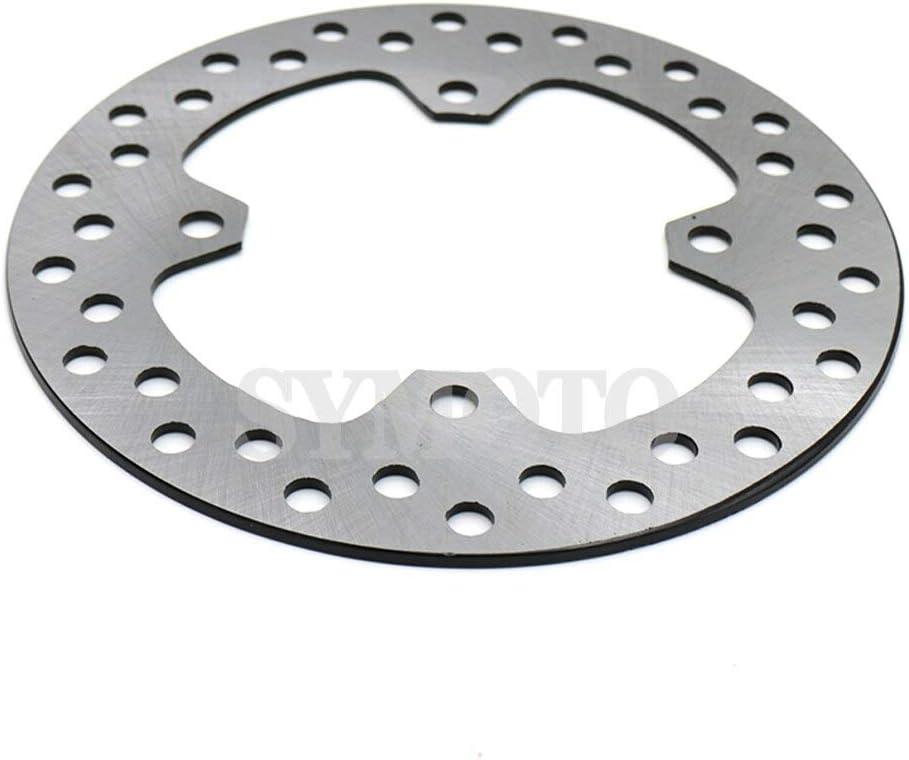 Motorcycle Rear Rotor Brake Disc For Kawasaki Suzuki 400CC LTZ400 KFX400 Honda CBR125 XR250 400 600 TRX400X Varadero 125 XR 400