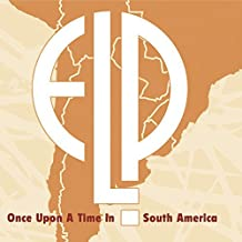 Once Upon a Time Live in South America [Importado]