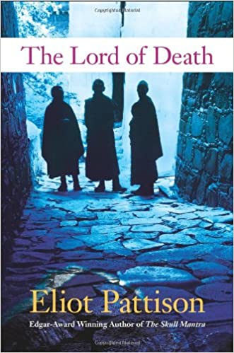 Book The Lord of Death