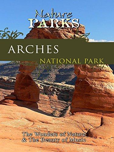 Review Nature Parks – Arches