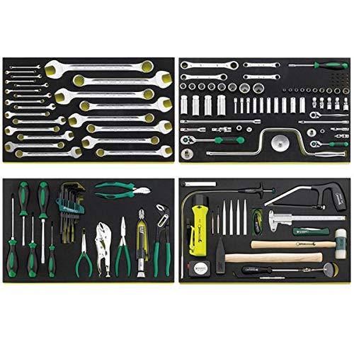 STAHLWILLE(スタビレー) 13214AWW 航空機整備工具セット インチ(97830802) スポーツ レジャー DIY 工具 その他のDIY 工具 14067381 [並行輸入品] B07PSK32PR