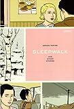 SLEEPWALK AND OTHER STORIES 日本語版
