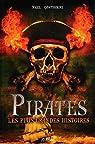 Pirates, les plus grandes histoires par Cawthorne