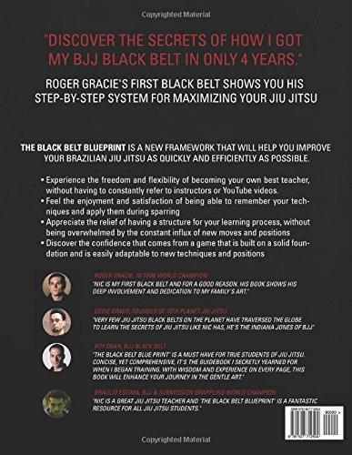 Black Belt Blueprint Pdf