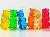 Gummy Bear Hacks