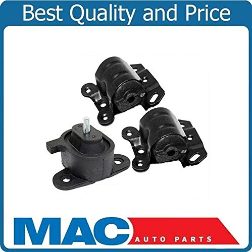 New Engine and Transmission Mounts for Chevrolet Astro & GMC Safari 4.3L 94-04