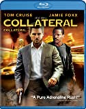 Collateral [Blu-ray] (Bilingual)