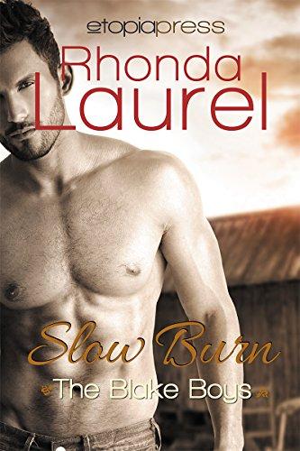 slow burn rhonda laurel - 1