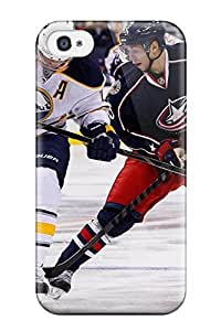 New Style buffalo sabres (80) NHL Sports & Colleges fashionable For Samsung Galaxy S6 Case Cover 1209166K200494589
