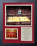 #10: Legends Never Die University of Indiana Assembly Hall Collage Photo Frame, 11