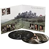 Game Of Thrones Soundtrack Picture Disc Vinyl