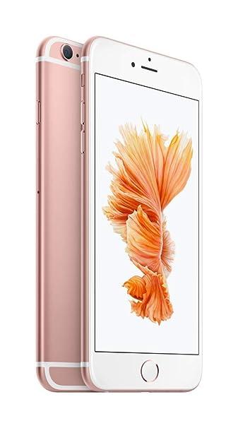 Apple iPhone 6S Plus  Rose Gold, 32 GB  Smartphones   Basic Mobiles