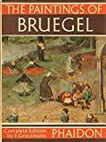 img - for The Paintings of Bruegel: Complete Edition book / textbook / text book