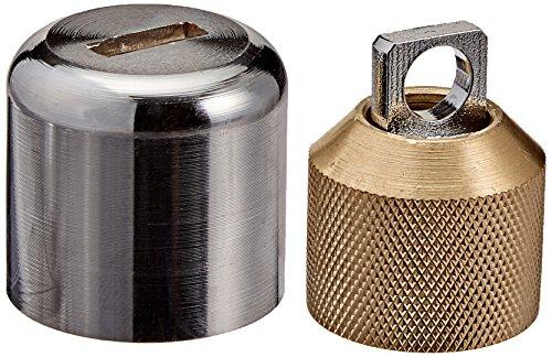 Arrowhead PK-HBL Hose Bib Lock- Standard 3/4 Hose Thread