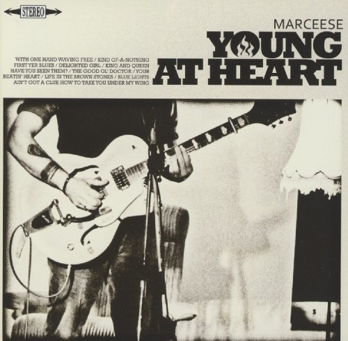 Marceese: Young at Heart (Audio CD)