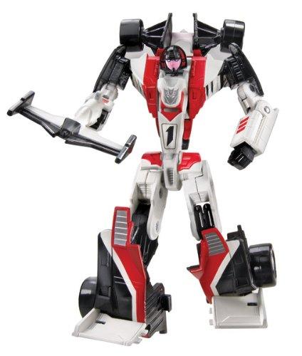 Wal-Mart Exclusive Figure Hasbro 6800530000 Transformers Decepticon Fracture