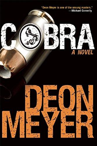 Download Cobra pdf