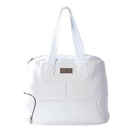 f8f946d9b9 adidas-Women`s Stella McCartney Tennis Bag White and Clear-(190303797056)   Amazon.ca  Sports   Outdoors