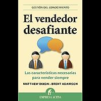 El vendedor desafiante (Gestión del conocimiento)