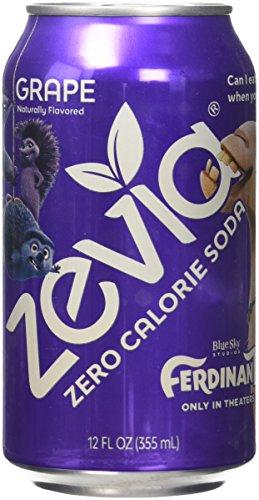 zero calorie soda - 3