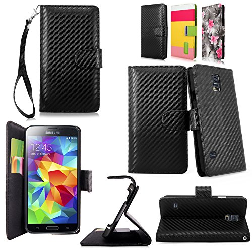 Cellularvilla Wallet Samsung Galaxy Leather