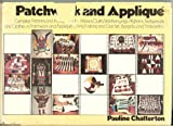 Patchwork and Appliqué, Pauline Chatterton, 0803768591