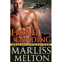 Hard Landing (The Echo Platoon Series, Book 2)