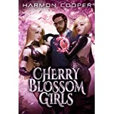 Cherry Blossom Girls: A Superhero Adventure