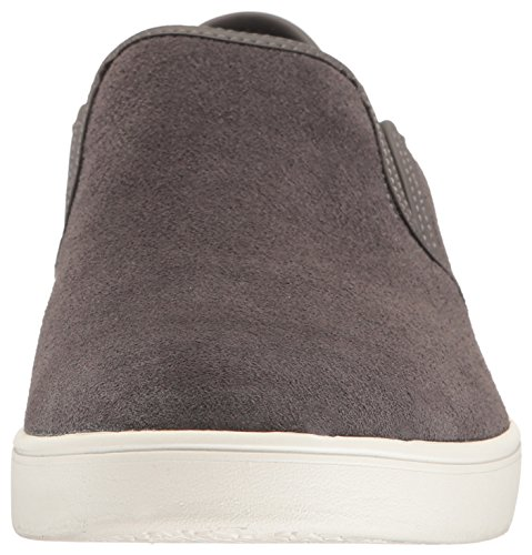 Clarks Mens Lander Steg Slip-on Loafer Grå