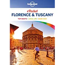 Lonely Planet Pocket Florence (Travel Guide)
