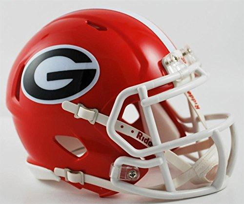 NCAA Speed Mini Helmet