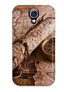 Best 1974083K49190791 New Arrival Premium S4 Case Cover For Galaxy (map)