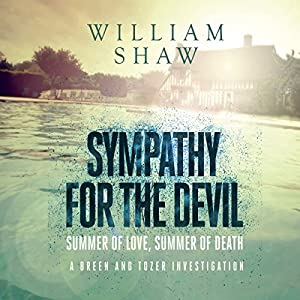 Sympathy for the Devil Hörbuch