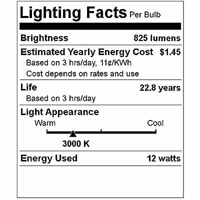 TCP 26741 - LED12P30SD30KSPB PAR30 Flood LED Light Bulb