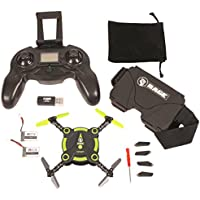 Rage RC Airplanes 3050 Orbit Fpv Pocket RC Drone Ready to Fly