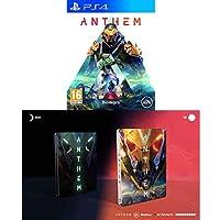 Anthem - Steelbook Edition [Esclusiva Amazon] - PlayStation 4