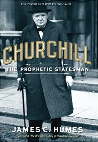 This Article On The Iron Curtain Speech Is From James Humesu0027 Book  Churchill: The Prophetic Statesman. Please Use This Data For Any Reference  Citations.
