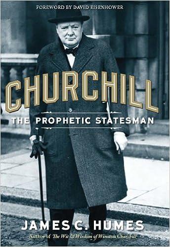Winston Churchill: His Childhood, Life, and Memorable