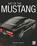Art of the Mustang